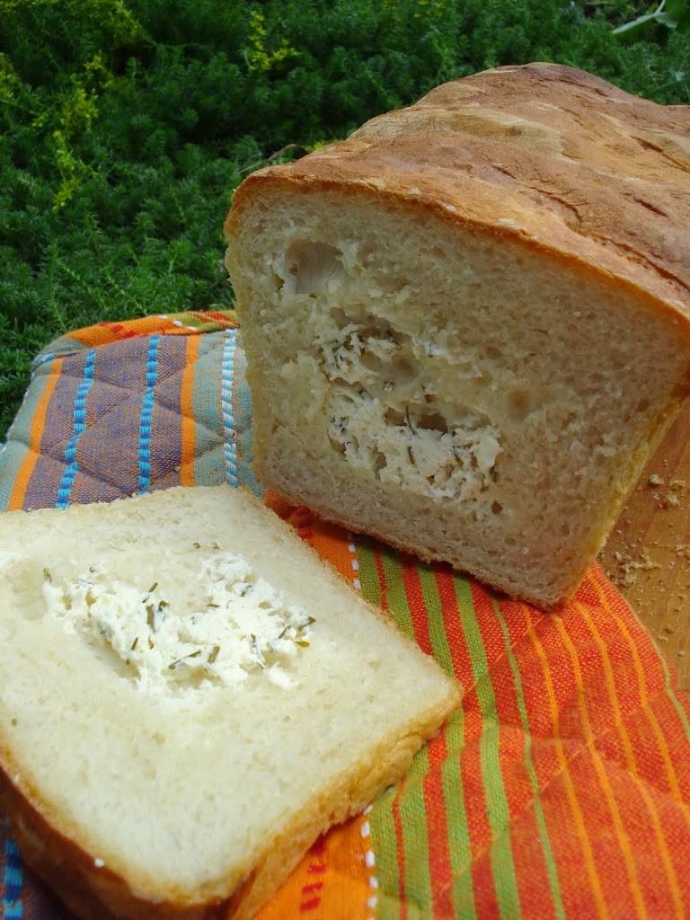 Hleb sa vlascem i fetom 2