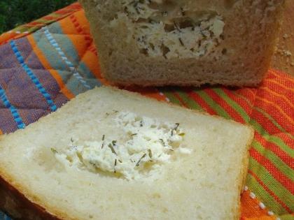 Hleb sa vlascem i fetom 1