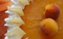 Cheesecake sa breskvama 1