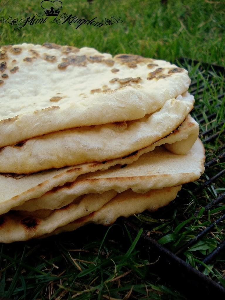Tortilje 1