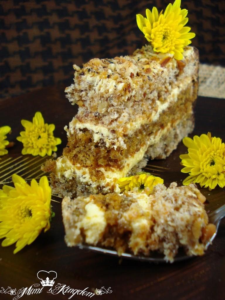 Minjon torta 3