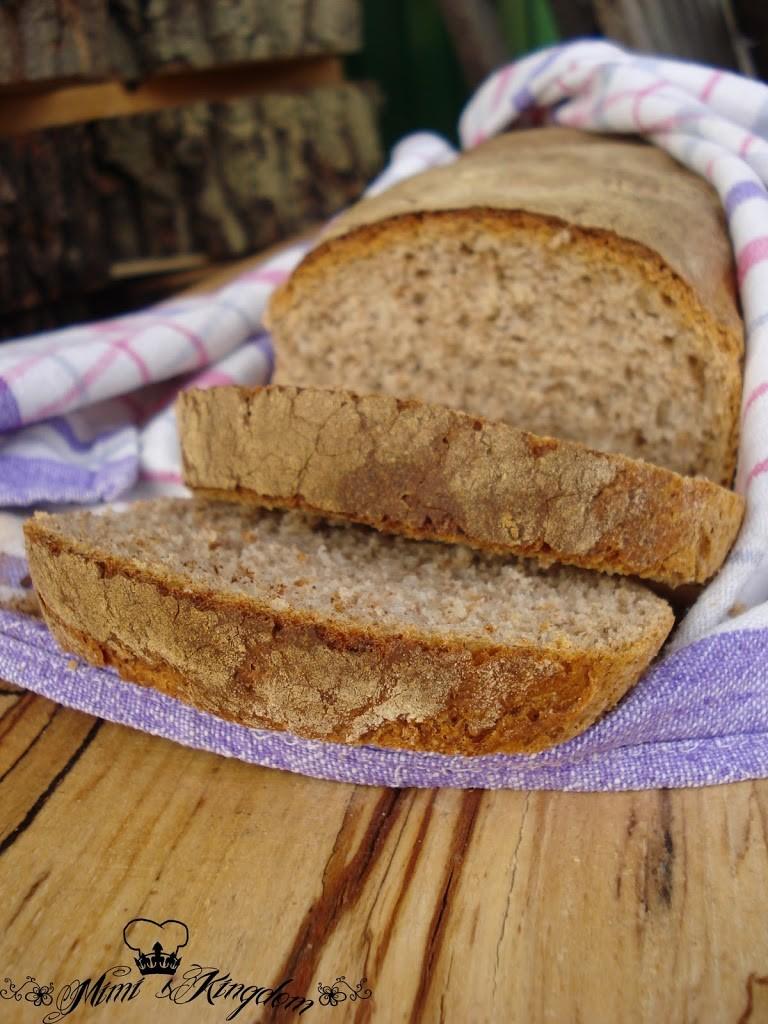 nemacki seljacki hleb 2