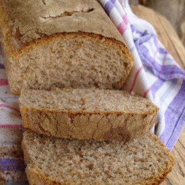 Nemacki seljacki hleb