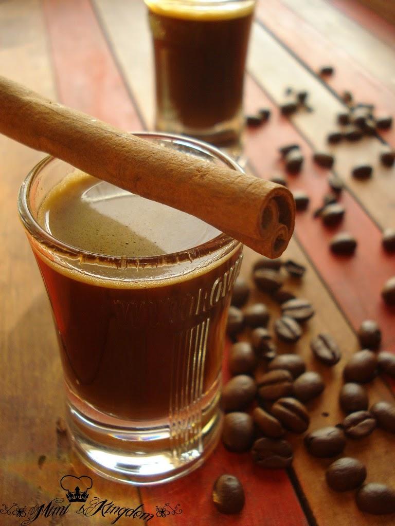 Liker od kafe 1