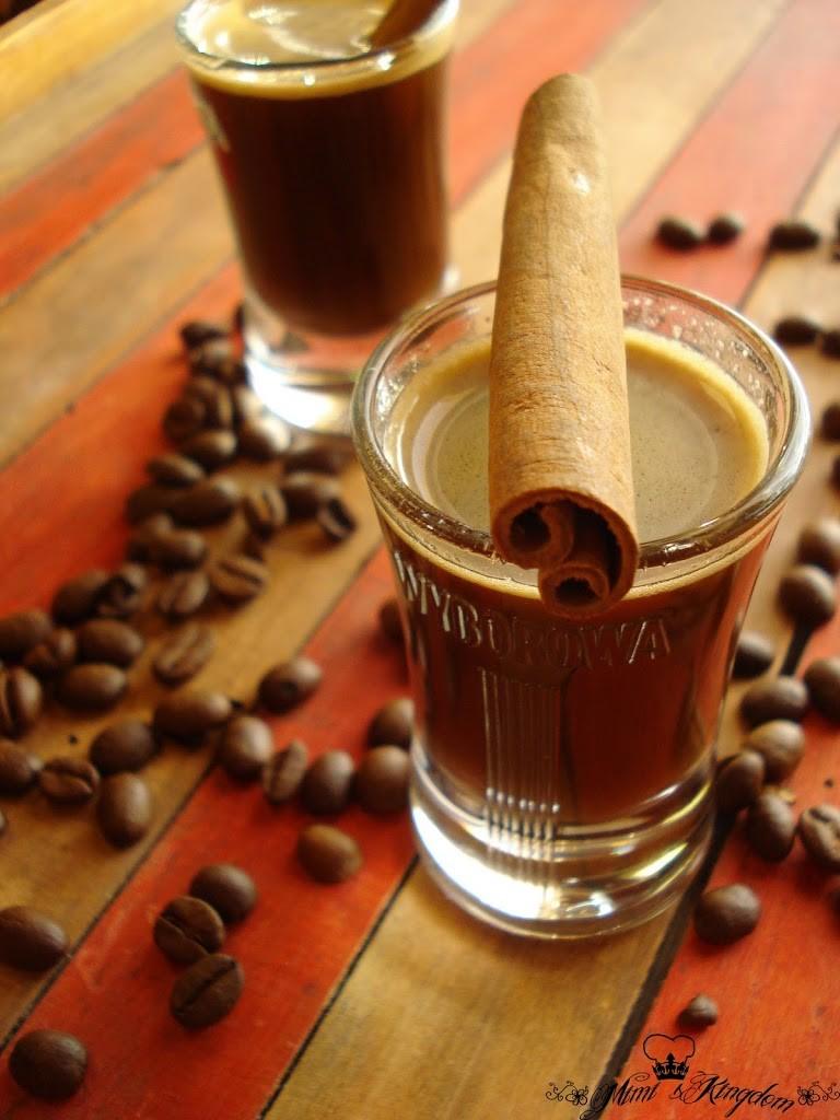 Liker od kafe 2