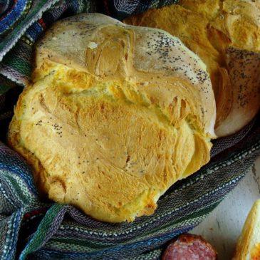 Kubanski hleb i malo darivanje