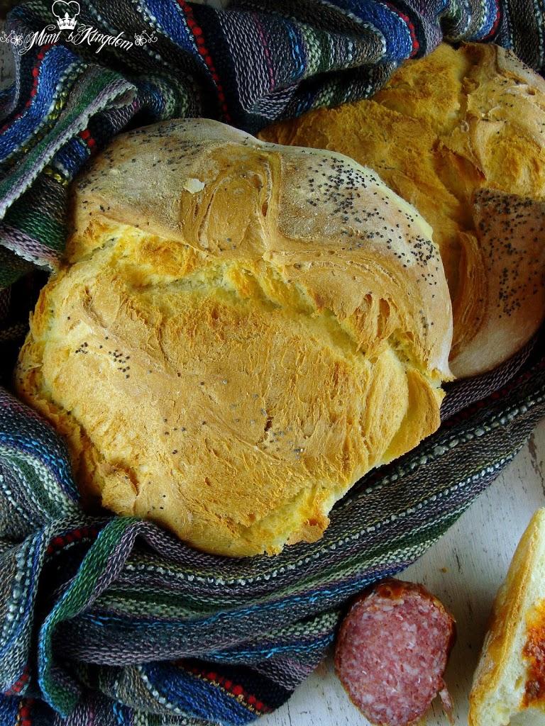 Kubanski hleb 1