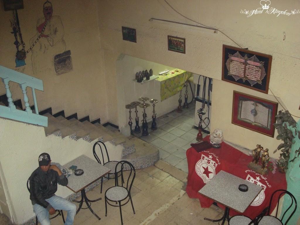 Tunis kafana