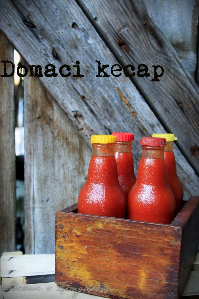 kečap 1
