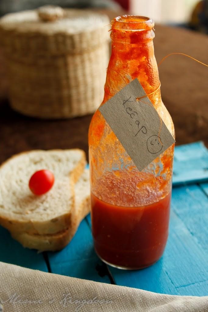 kečap 3
