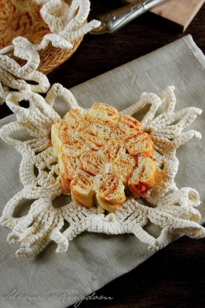 spiralni mramorni hleb 2