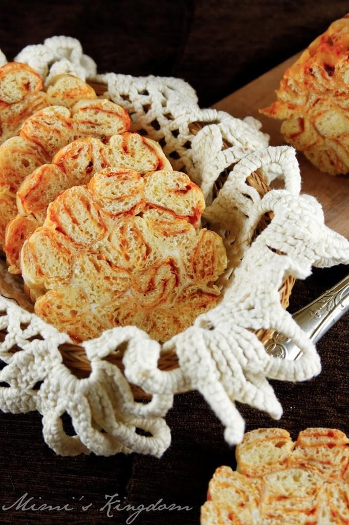 spiralni mramorni hleb 3