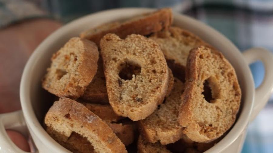 garlic bake rolls 1