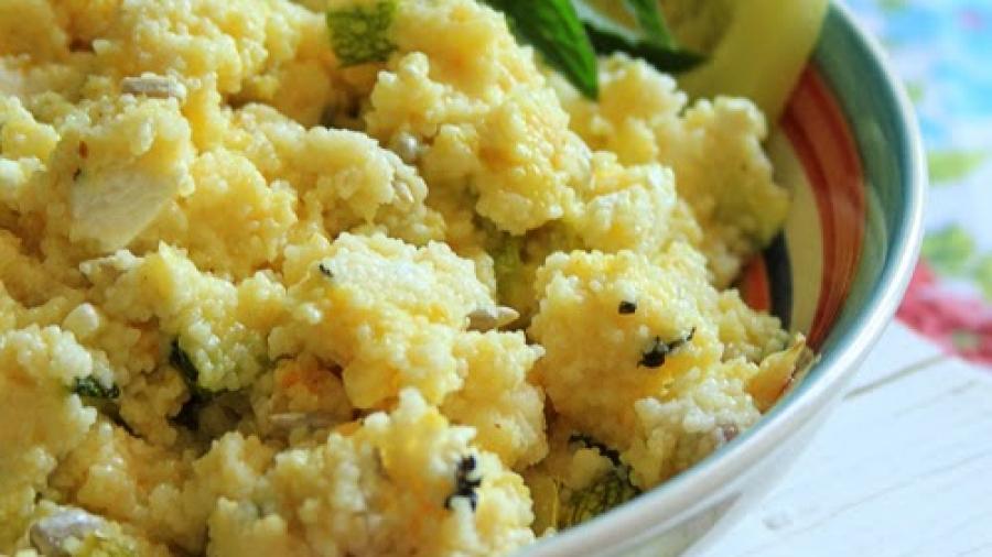 kus-kus salata sa tikvicama 1
