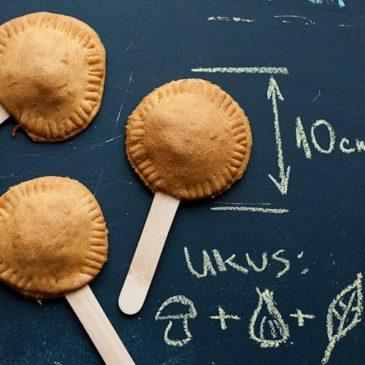 Pita na štapu i praznično izdanje Mikser Design Food marketa