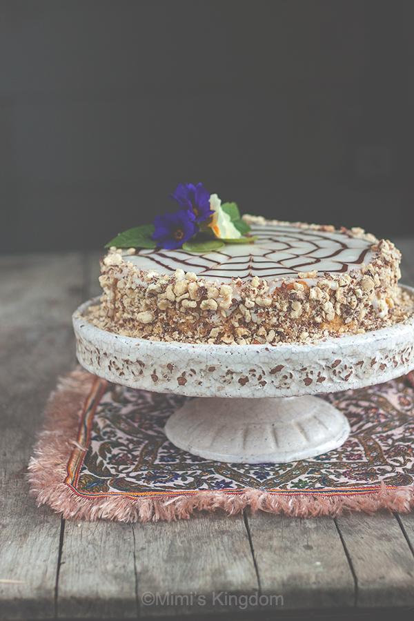 Esterhazi torta 3