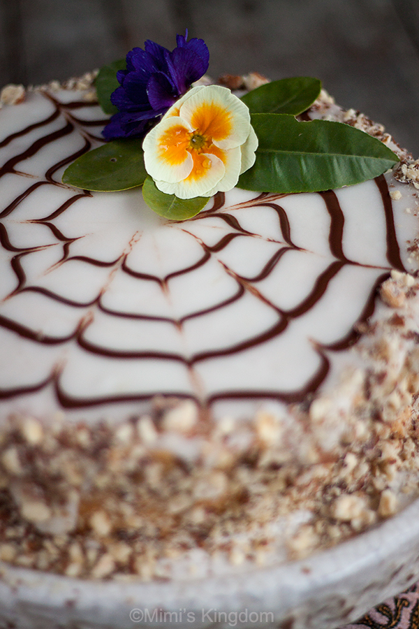 Esterhazi torta 4
