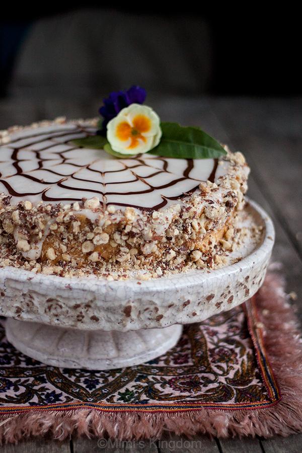 Esterhazi torta 5