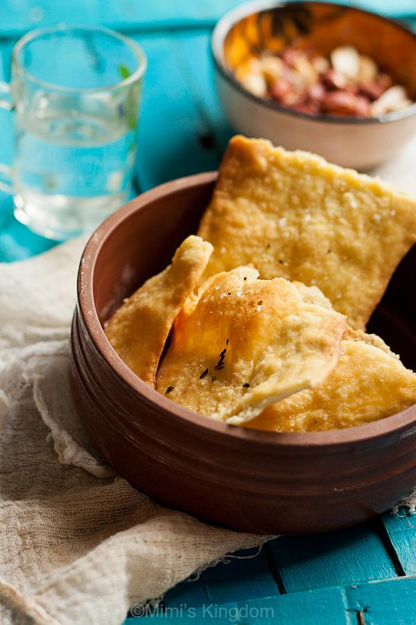 krekeri sa maslinovim uljem 1