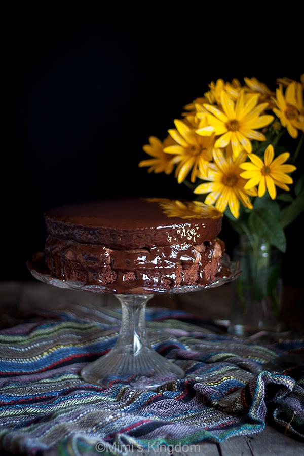 Cokoladna torta sa cveklom 3