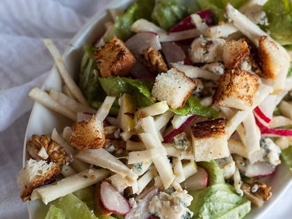 Hrskava zimska salata 4