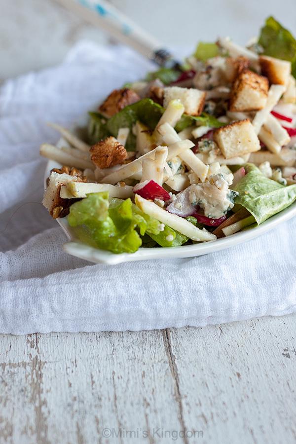 Hrskava zimska salata 5