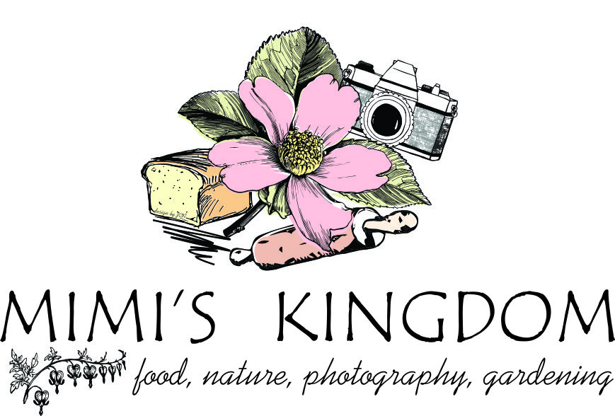 Mimi's Kingdom – food, nature, photography, gardening