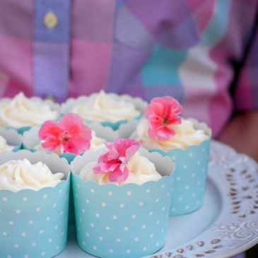 CARROT CAKE CUPCAKES (Tortice sa šargarepom)