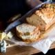 Brzi hleb sa pivom i medom