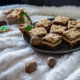 Marcipan štangle - starinski kolač sa orasima i čokoladom