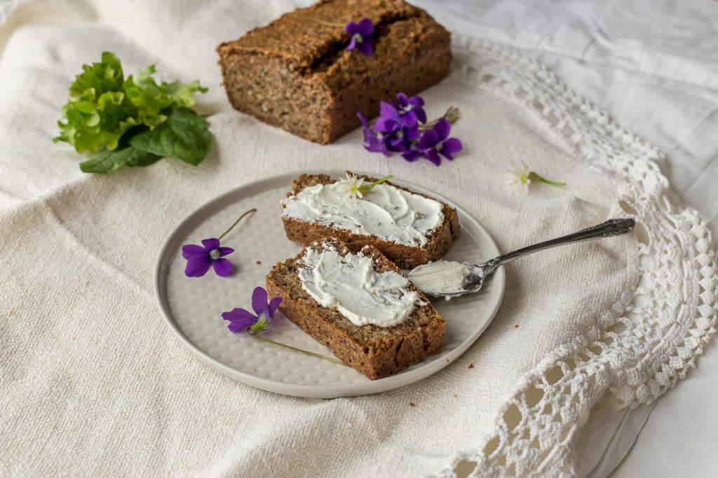 Ukusni hleb od zrna heljde - kompaktan i zdrav