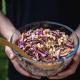 Tajlandska salata sa puuuuno sarenog povrca