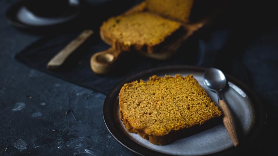 Aromatični hleb od bundeve