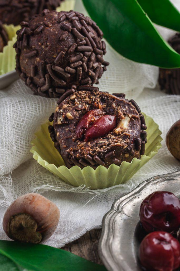 Poljupci Grete Garbo sa lešnicima i čokoladom