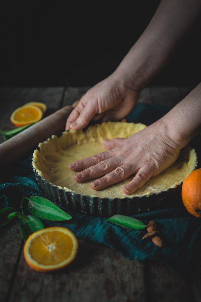 Priprema tarta