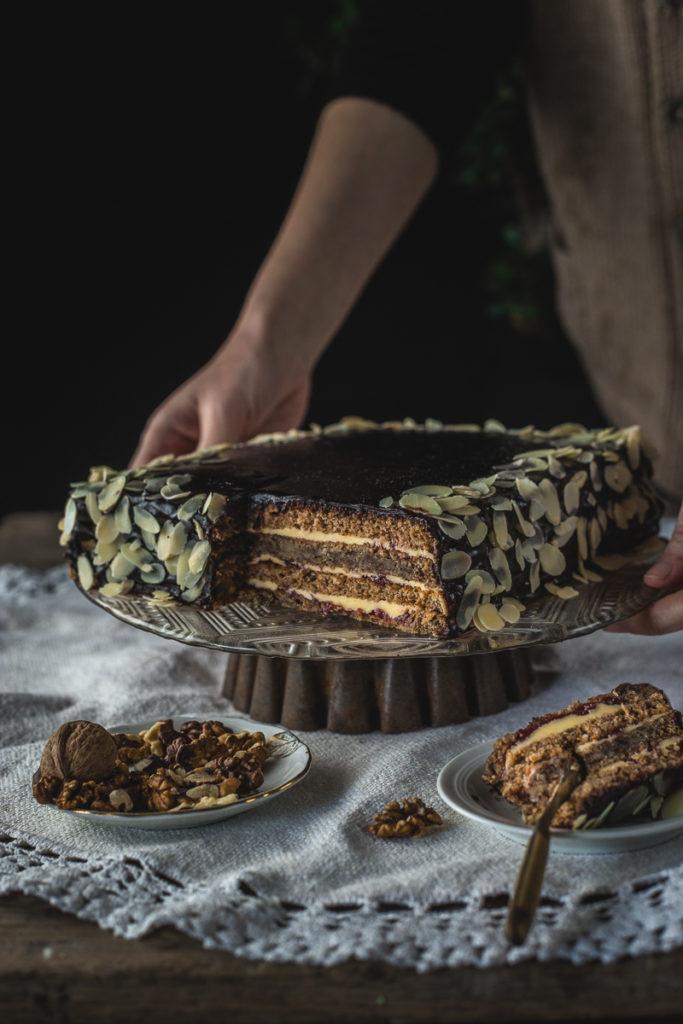 Šubertova torta