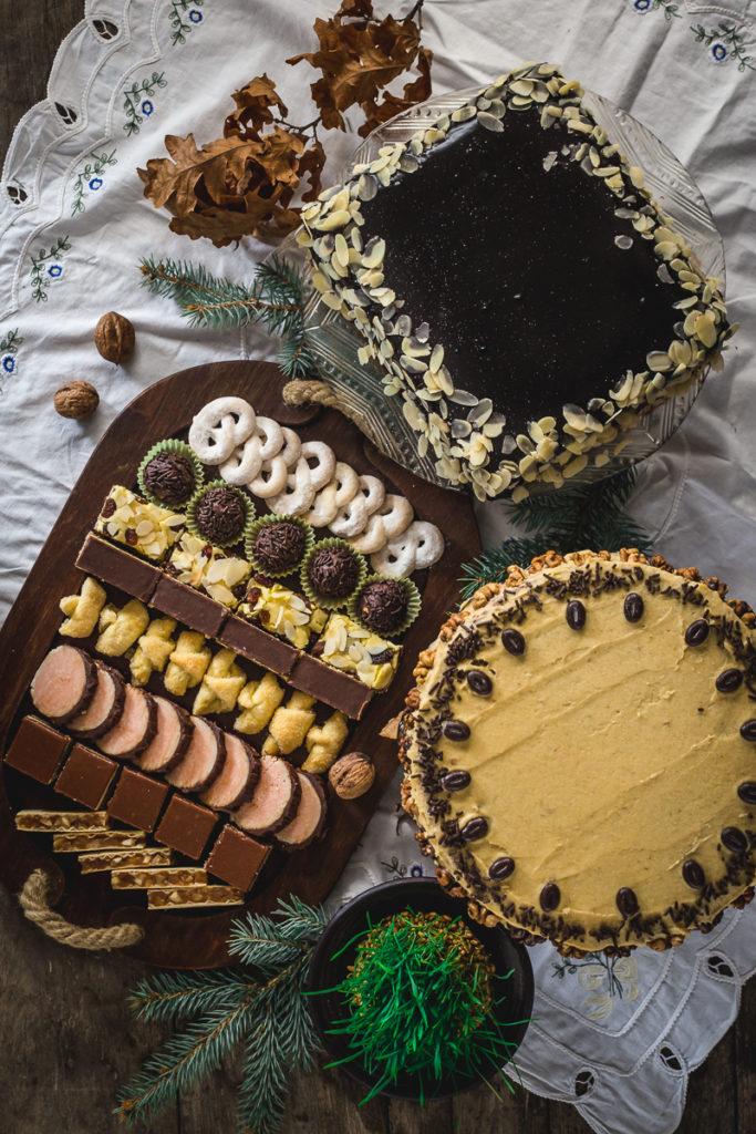 raskošni kolači