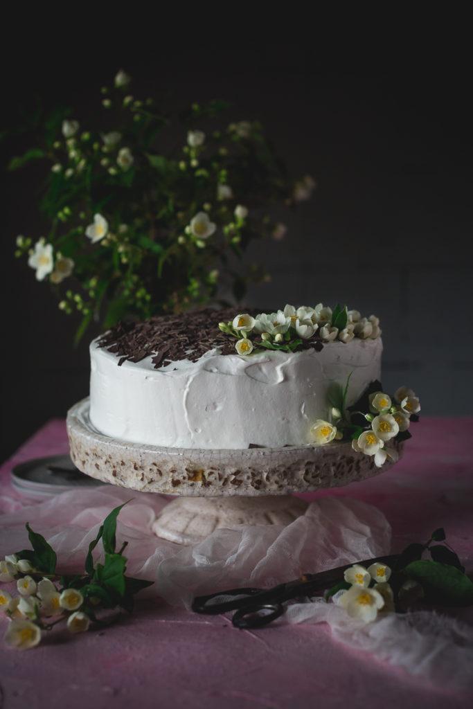 ciganska torta sa malinama