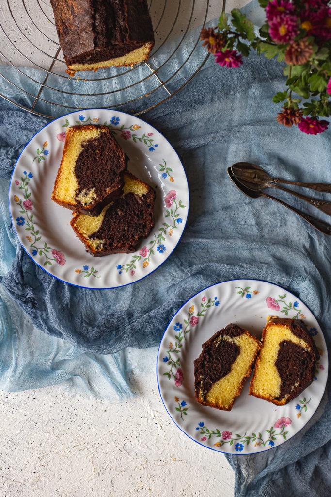mramorni kolač 2