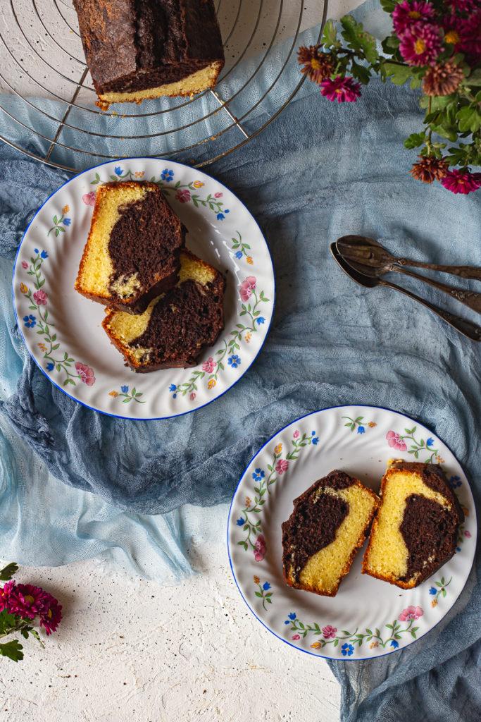 mramorni kolač