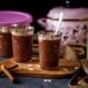 heljdina kaša sa čokoladom
