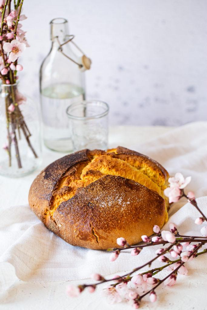 Pinca hrvatski uskršnji kolač