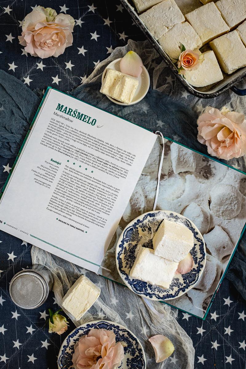 Maršmelo i Američki kuvar
