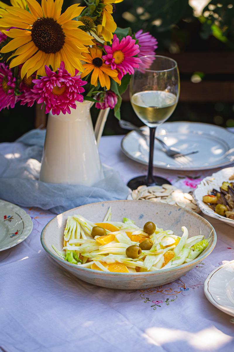 Sicilija salata