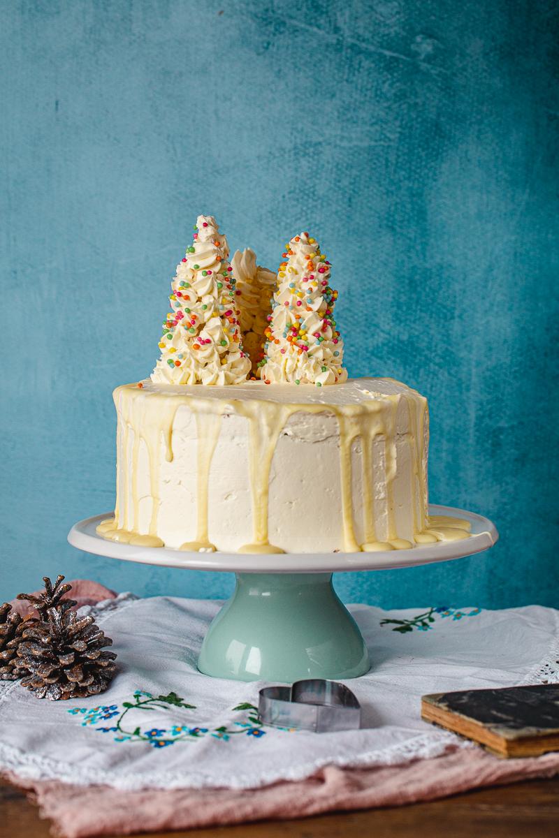 Božićna torta